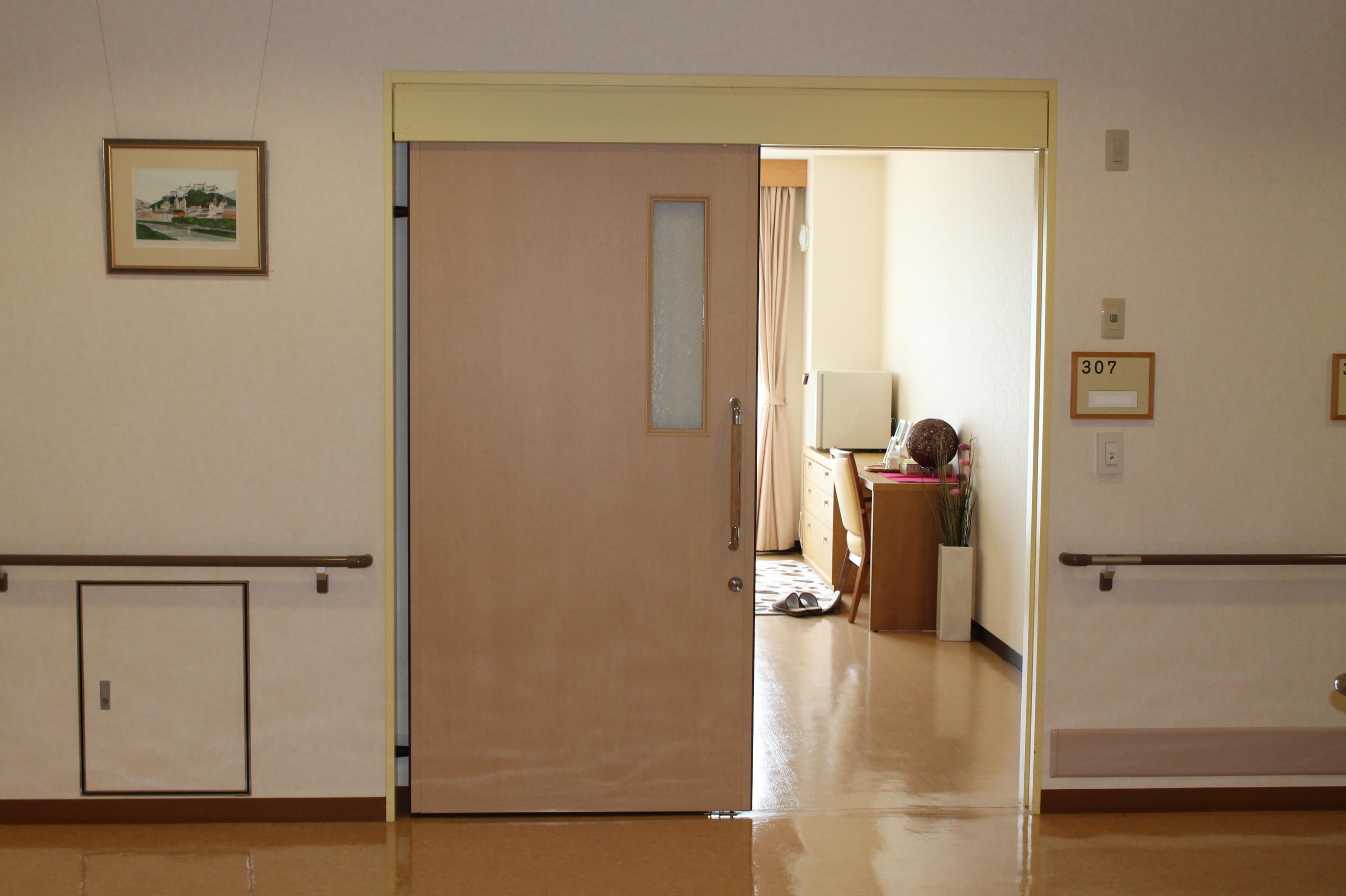 老人ホームへの入居。介護者の方の罪悪感との向き合い方。
