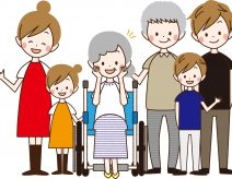 老人ホームへのお見舞い、どうするのが理想的?