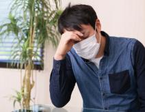 高齢者の風邪は注意が必要!肺炎にならないための体調管理