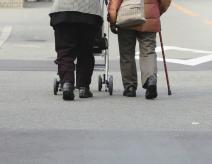 高齢者に多い転倒の予防対策はこれ!転倒した場合の対処法は?